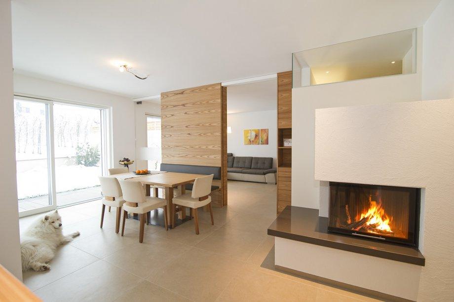 Design interno le nostre opere sono falegnameria engl for Haus innendesign